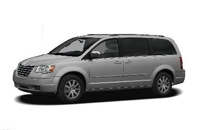 Minivan / Van